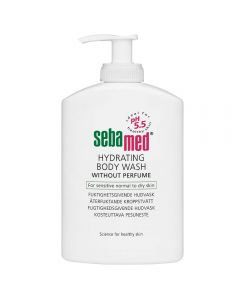 Sebamed Hydrat Bodywash U/p 300 ml