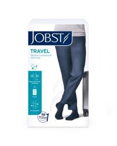 Jobst Travel K1 Kne Sort 4 43/ 1 par