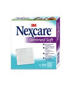 Nexcare Sterimed Soft