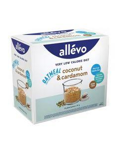 Allévo Oatmeal, Coco/Card, VLCD