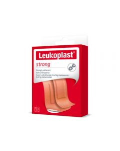 LEUKOPLAST STRONG 20 (12+8)