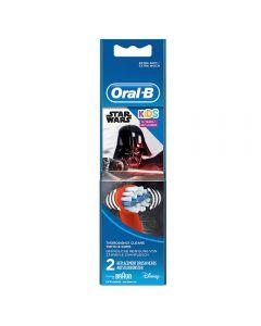 Oral-B børstehode refill star wars