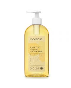 Locobase everyday special shower oil 300ml