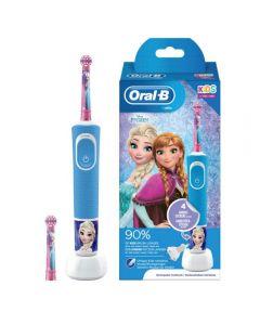 ORAL-B Vitality Kids Frozen box inkl. 2 refiller