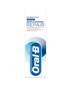 Oral-B Gum & Enamel Repair Original