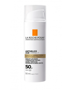 LRP Anthelios Anti-age SPF50 50 ml