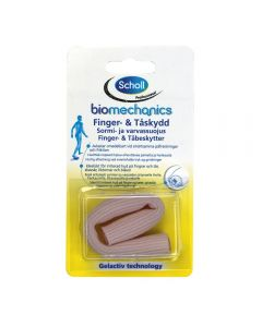 Scholl Professional Finger/Tåbeskytter 1 stk