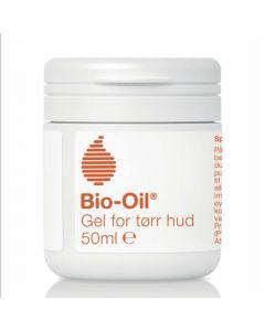 Bio-oil gel for tørr hud 50 ml