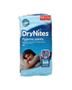 Drynites Bleie Gutt 8-15År 9 stk