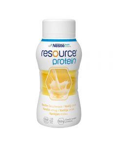Resource Protein Vanilje 4X200 ml