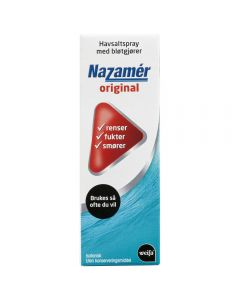 Nazamer Original 20 ml
