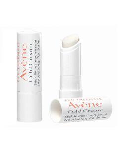 Avene Cold Cream Lip Balm 4 g