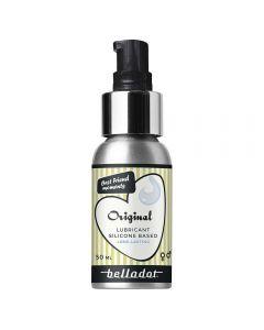 Belladot Glidemiddel silikonbasert original 50ml