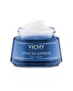 Vichy Liftact Derm Source Natt 50 ml