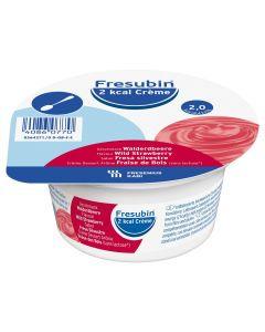 Fresubin 2 kcal Creme Markjordb 4X125G