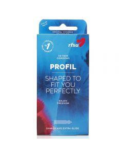 RFSU Profil kondom 10 stk