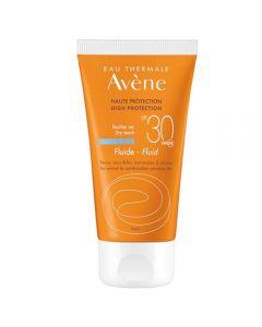 Avène Sun Face Fluid SPF 30 50 ml