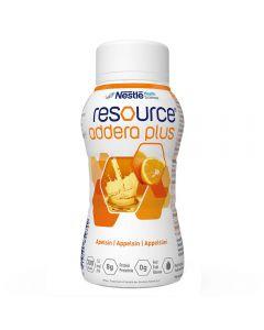 Resource Addera Plus Appelsin 200 ml