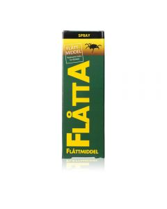 Flåtta Spray 60 ml