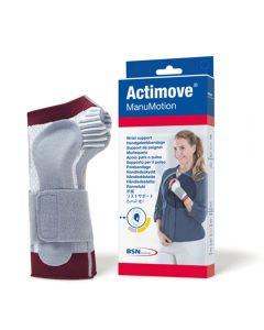 Actimove håndleddsstøtte høyre S