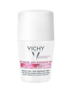 Vichy Beauty Deo Antip 48H M/p 50 ml