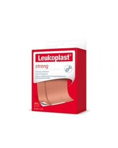LEUKOPLAST STRONG RULL 6CMX1M