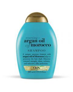 OGX  MOROCCAN ARGAN OIL SHAMPO 385 ML