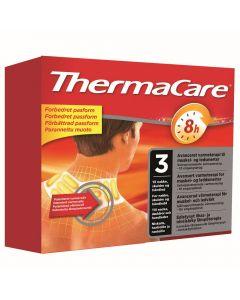 Thermacare Varmepakn Nakke/Sku 3 stk