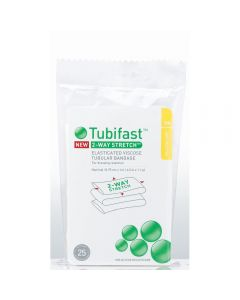 Tubifast 10,75Cmx1M Gul 1 stk