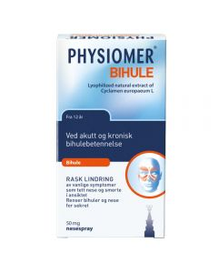 Physiomer Bihule