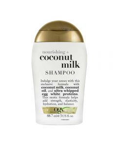 OGX coconut shampo reisestørrelse
