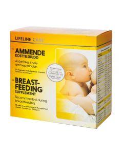 Lifeline Care Ammende Tab/Kaps 4X30
