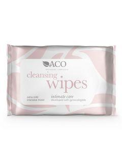 ACO Intimate Care wipes 10stk