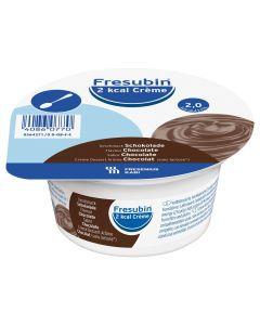 Fresubin 2 kcal Creme Sjokolade 4X125G