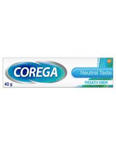 Corega Neutral Taste 40G