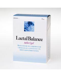 Lactal Balance Vaginal Gel 7X5 ml