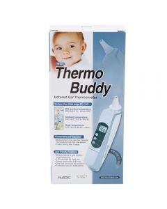 Øretermometer Infrarød Tb100 1 stk