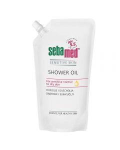 Sebamed Shower Oil Refill 500 ml