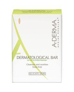 A-Derma Cleansing Bar 100g