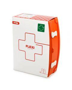 Flexi Førstehjelpskoffert 1 stk
