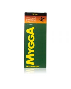 Mygga Spray 9,5% Deet 75 ml