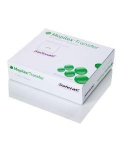 Mepilex Transfer 7,5X8,5Cm 5 stk