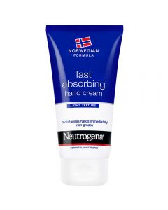 Neutrogena Håndkr Fast Abs M/p 75 ml