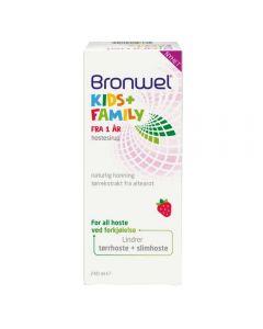Bronwel Kids+Family