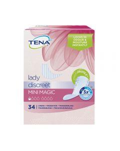 Tena Lady Mini Magic 34 stk