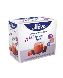 Allévo Shake Forest Fruit, VLCD