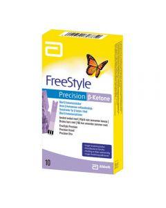Freestyle Precision B-Keton Ll 10 stk