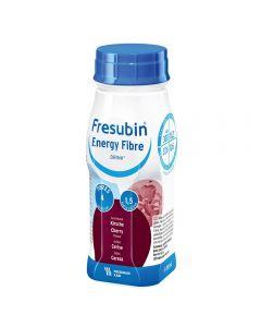 Fresubin Energy Fib Drink Kirs 4X200 ml