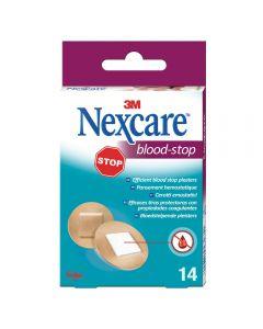 Nexcare Blod Stopper ass14Stri 1 stk