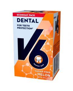 V6 Melon 70 G